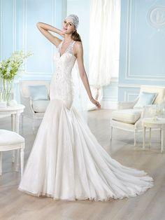 HAESEL | Wedding Dresses | Fashion 2014 Collection | San Patrick