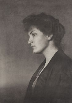Alma Mahler surrounded herself and became involved with many notable men - Gustav Klimt, composer Gustav Mahler, Bauhaus architect Walter Gropius, writer Franz Werfel, artist Oskar Kokoschka. Gustav Mahler, Alma Mahler, Dali Paintings, Portraits, The Most Beautiful Girl, Special People, Pictures Images, Classical Music, Mistress