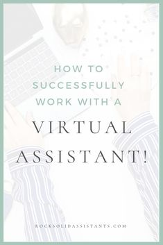 Looking to hire a virtual assistant? Rock Solid Virtual Assistants are the best administrative and creative virtual assistants the industry has to offer. Business Entrepreneur, Business Tips, Online Business, Business School, Creative Business, Life Changing Books, School Application, Virtual Assistant Services, Mindset Quotes