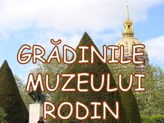 """Museum building and garden may be visited separately. The building contains various works as well as the personal collection of Rodin. The garden is dotted with sculptures including the """"Burghers of Calais"""" and """"The Gates of Hell""""."""