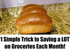 When I do this, we save about forty dollars a month on groceries!