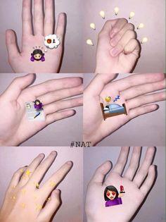 Emoji Wallpaper Iphone, Funny Phone Wallpaper, Cute Disney Wallpaper, Cute Cartoon Wallpapers, Wallpaper Quotes, Snapchat Emojis, Snapchat Art, Snapchat Picture, Foto Snap