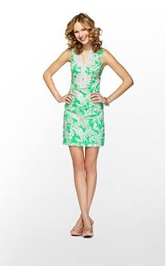 The Shift Shop - Lilly Pulitzer