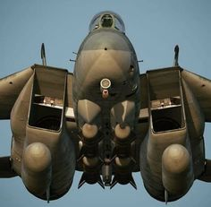 Military Jets, Military Weapons, Military Aircraft, Modern Fighter Jets, Tomcat F14, Airplane Car, Private Plane, Jet Engine, Fighter Aircraft