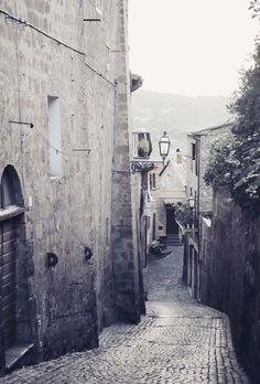 Onthestreets  Orvieto Italy as seen by Misty Mawn  http://mistymawn.typepad.com/my_weblog/#