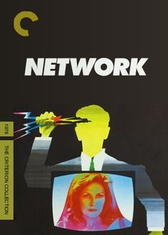 Fake Criterion: Network by The Auteurs