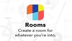 Facebook'tan Sosyal Etkileşim Uygulaması: Rooms - Haberler - indir.com