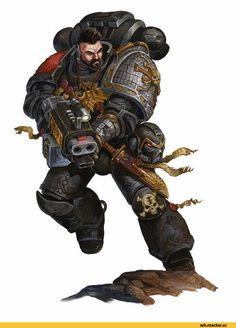 Warhammer 40000,warhammer40000, warhammer40k, warhammer 40k, ваха, сорокотысячник,фэндомы,Deathwatch,Space Marine,Adeptus Astartes,Imperium,Империум,Crimson Castellans