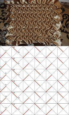 Bilderesultat for Canadian Smocking Smocking Tutorial, Smocking Patterns, Sewing Patterns, Sewing Hacks, Sewing Tutorials, Sewing Crafts, Sewing Projects, Diy Crafts, Embroidery Fabric