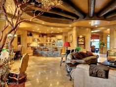 Other Scottsdale Properties Vacation Rental - VRBO 435314 - 6 BR Scottsdale House in AZ, Custom Southwest Dream Home in Ideal Resort-Style Setting - contacted