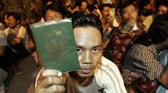 Terancam Razia Ratusan Ribu TKI Bersembunyi di Malaysia http://news.beritaislamterbaru.org/2017/07/terancam-razia-ratusan-ribu-tki.html