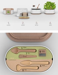 Beautiful and Interesting Package Designs You Should See