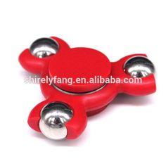 Source Best Release Stress Focus Tool Desk Toy fidget spinner pencil mini hand Tri spinner Tri fidget pen on m.alibaba.com