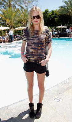 Kate Bosworth @ Coachella