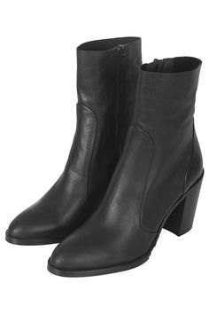 Photo 3 of MAGNIFICENT Sock Boots - TOPSHOP - $150