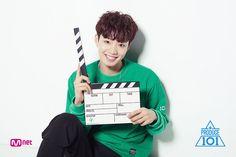 Im Young Min | Brand New Music | Produce 101 - Season 2