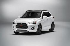 Mitsubishi ASX-S chega com elementos exclusivos | Jornalwebdigital