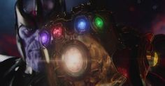 Avengers: Infinity War  iniciará su rodaje el próximo mes de noviembre…
