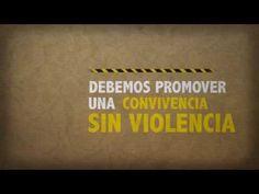 ¿Qué es el Bullying? - Campaña Basta de Bullying Visión Mundial - YouTube