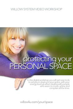 Learning to Protect Your Personal Space In Less Than A Hour