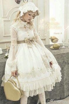 #shirololita #monochromelolita #lolitafashion