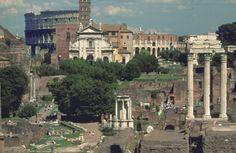 Centro Storico di Roma