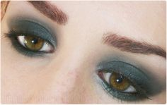 Emmaaist: Ideas para maquillarte | Looks con la paleta BAD GIRL de Sleek