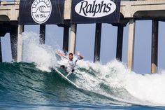 Vans US Open of Surfing - Day 7 Highlights - Men's QS Rd 4