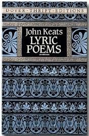 Image result for keats poems books