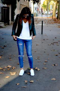 Easy style