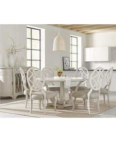 Dining Table Online, Round Dining Table, Dinning Set, Dinning Chairs, Round Tables, Patio Table, Dining Room Furniture, Dining Rooms, Dining Area