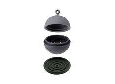 Floating Tea Strainer by Kinto | Better Living Through Design