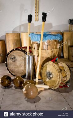 Guache, Dream Team, Costa, Folklore, Music Instruments, Traditional, Atelier, Suits