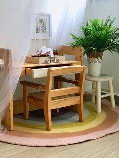 A Montessori Family's Living Room – Three Minute Montessori