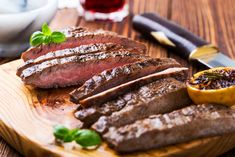 From the beginning of our history, Americans have loved beef. According to Harper's Weekly, in 1864, the most common meal eaten in America was steak. With vast expanses of grass in the West, places like Texas became known for huge herds of cattle, including the legendary Texas Longhorn. Steakhouses began to appear in New York…