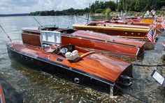 Morin Custom Boats