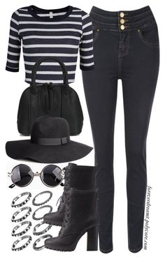 """""""Untitled #276"""" by foreverdreamt ❤ liked on Polyvore"""