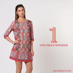 One piece wonder .. www.anamorena.eu