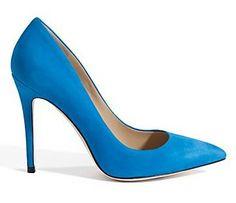 Ada Pump Astro Blue Design works No.1919 |2013 Fashion High Heels|