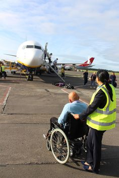 TGA Mobility, an established supplier of quality mobility products, has supplied its trusted wheelchair powerpacks to Glasgow Prestwick Airport for...