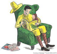 Share a good book together!