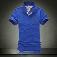 POLO TEE SHIRT BURBERRY HOMME 0143  BURBERRY M00454  - €35.99   PAS CHERE c3728dc3bc9