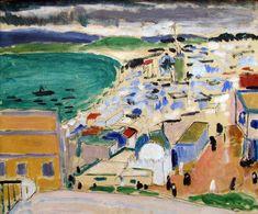 ALONGTIMEALONE: terminusantequem: Henri Matisse (French,...