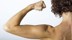 inactivity leads to muscle mass regardless of age