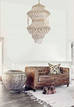 glam bohemian. photo by sara svenningrud via kk living
