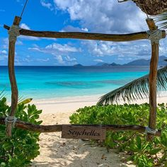 """""""You can frame a moment. But you can´t frame life."""" ― Armin Houman Come capture your moment in Seychelles. Tag someone you want to share this moment. Seychelles Beach, Seychelles Islands, Happy New Year 2020, East Africa, Another World, Nature Reserve, Archipelago, Armin, Pink Glitter"""