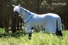 Horseware Collection S/S16: Amigo Bug Buster Vamoose. Visit www.horseware.com to find your nearest stockist.