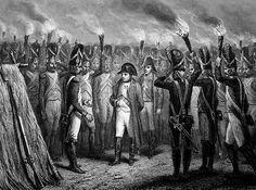 Napoleone a Austerlitz