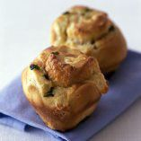 Fodmap, Paleo, Happy Foods, Baked Potato, Muffin, Snacks, Baking, Breakfast, Healthy