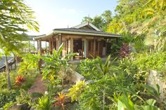 A stunning villa in the caribbean by Nomade Architettura http://www.nomadearchitettura.com/#all